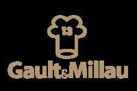 Restaurant d'Oude Burcht in Gault&Millau