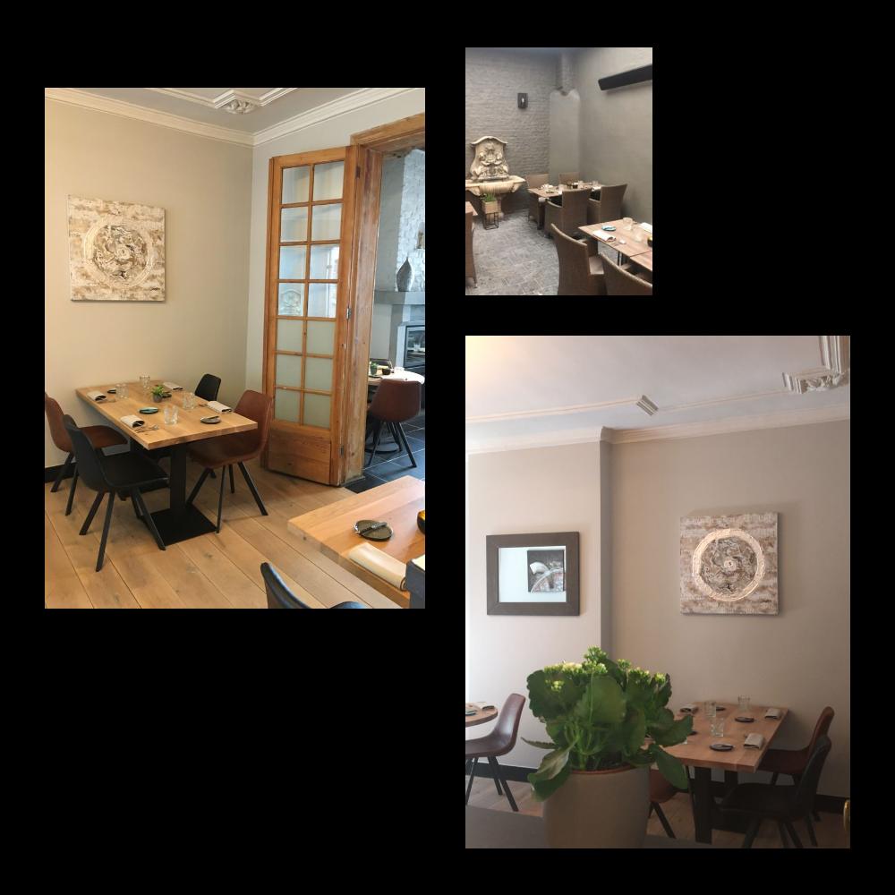 Restaurant d'Oude Burcht